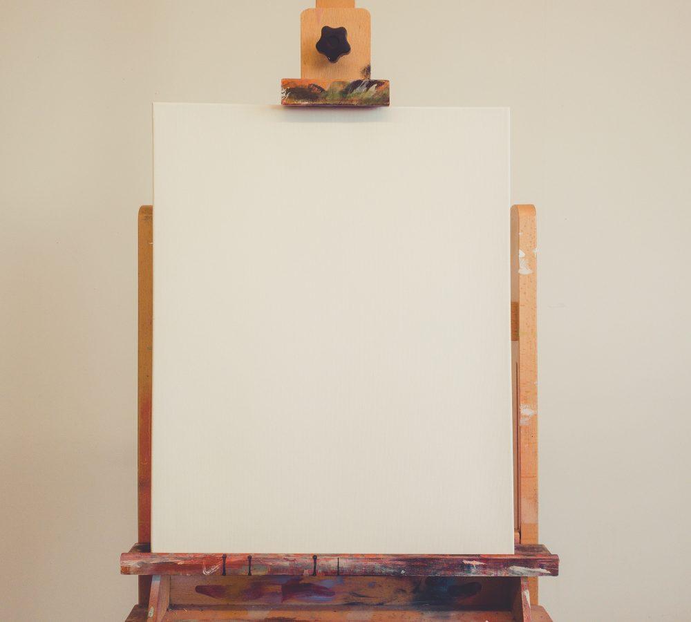 unsplash - canvas