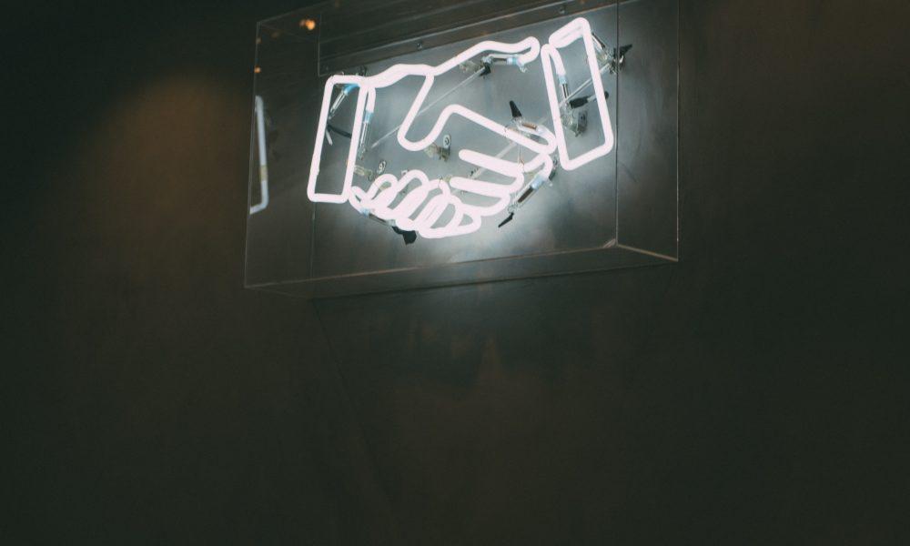 unsplash - partners