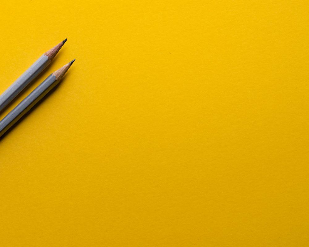 unsplash - pens