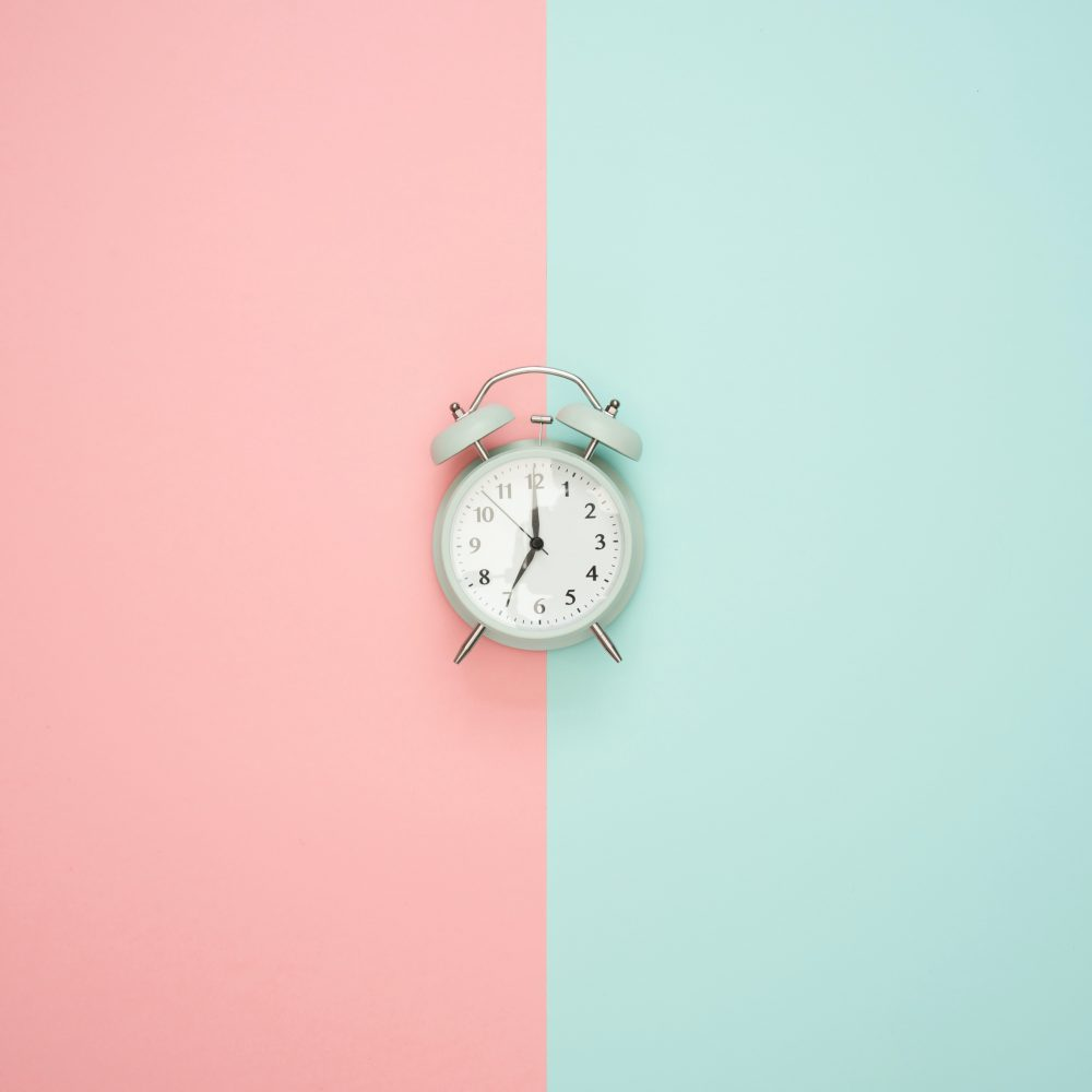 unsplash - time