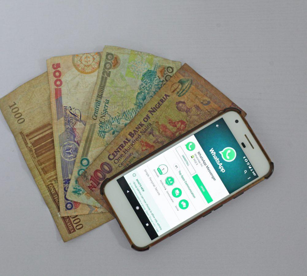 unsplash_money and phone